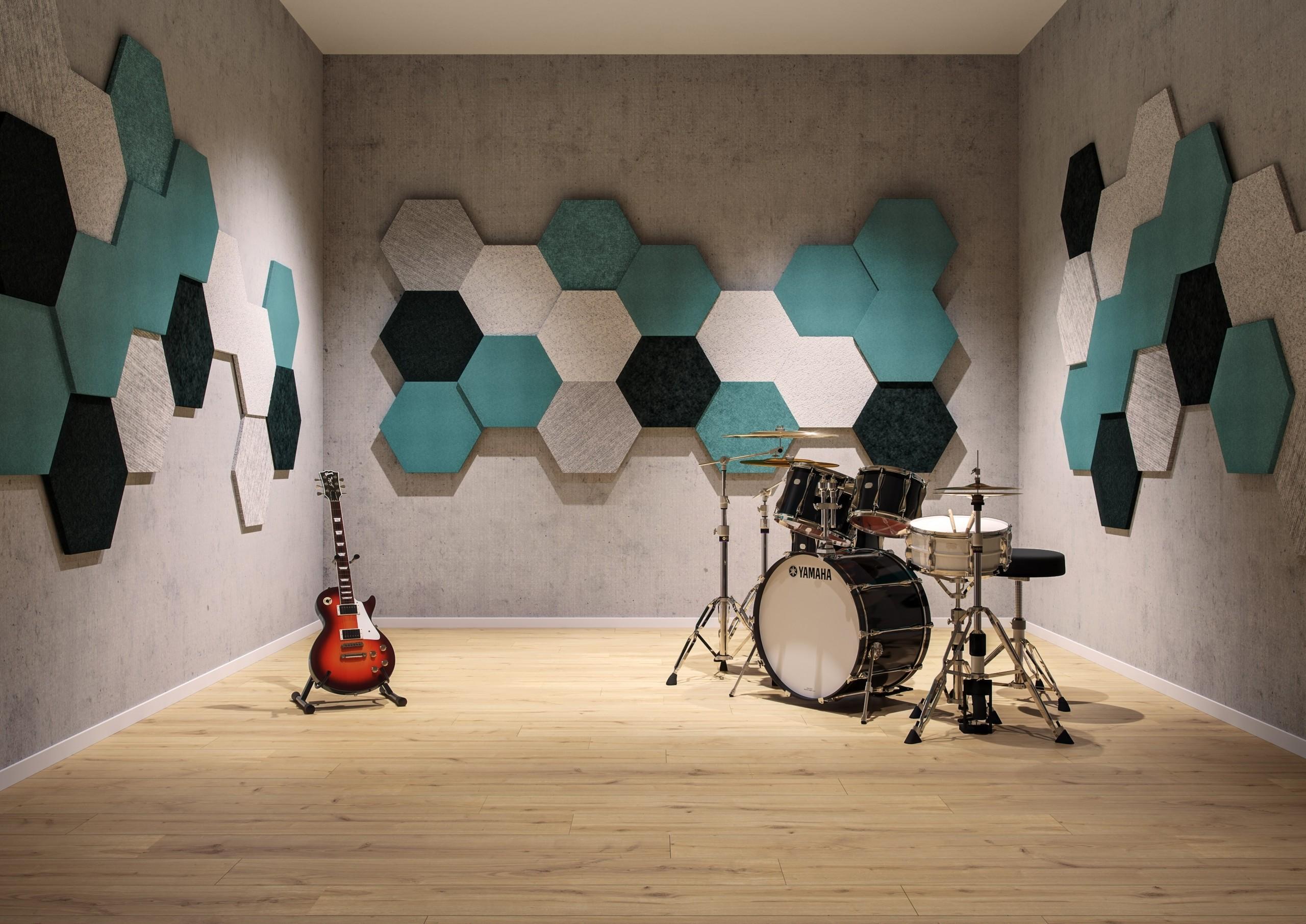 Panele laminowane WINEO – kolekcja Rock&Go