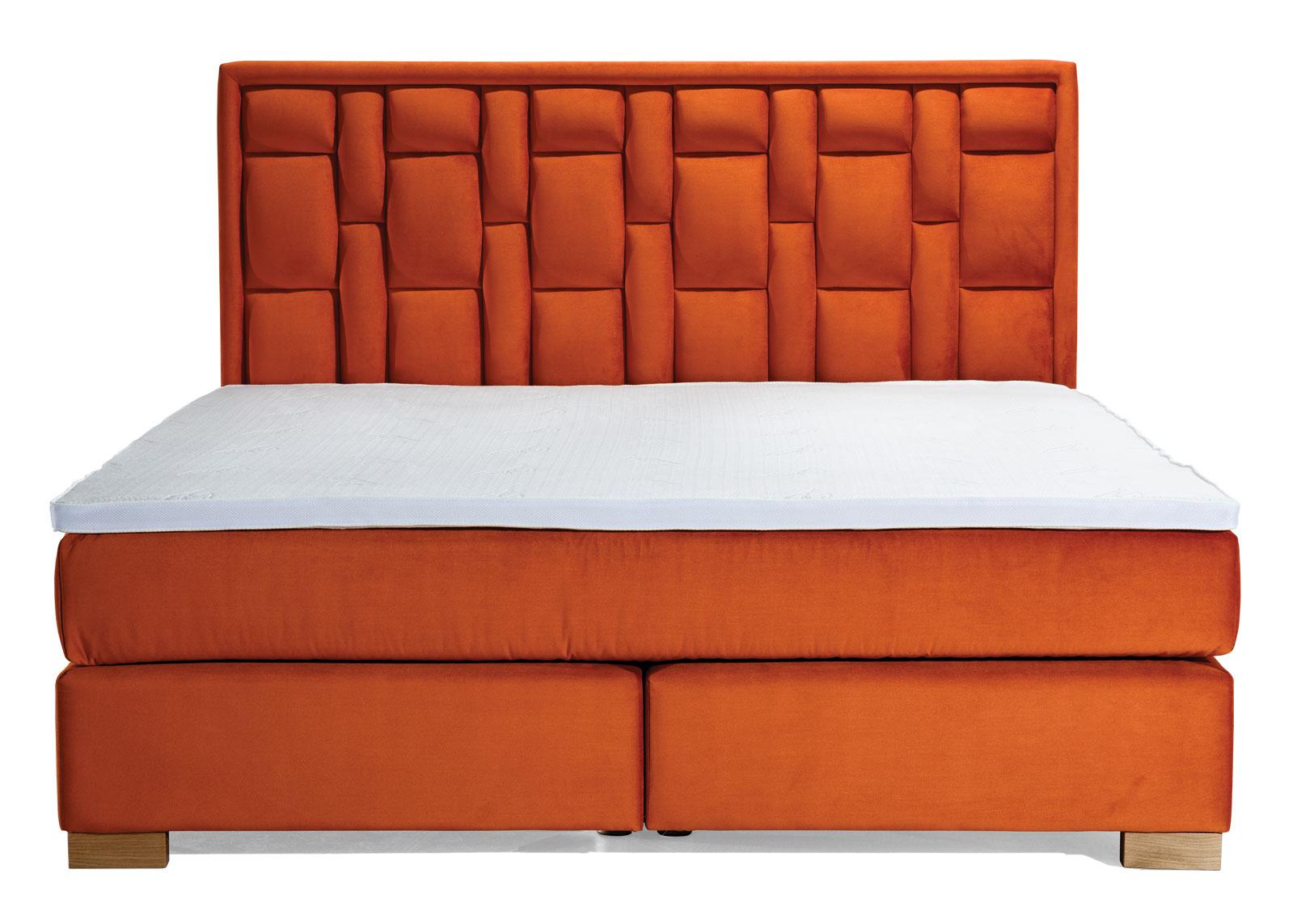 Łóżko Esperanza kontynent