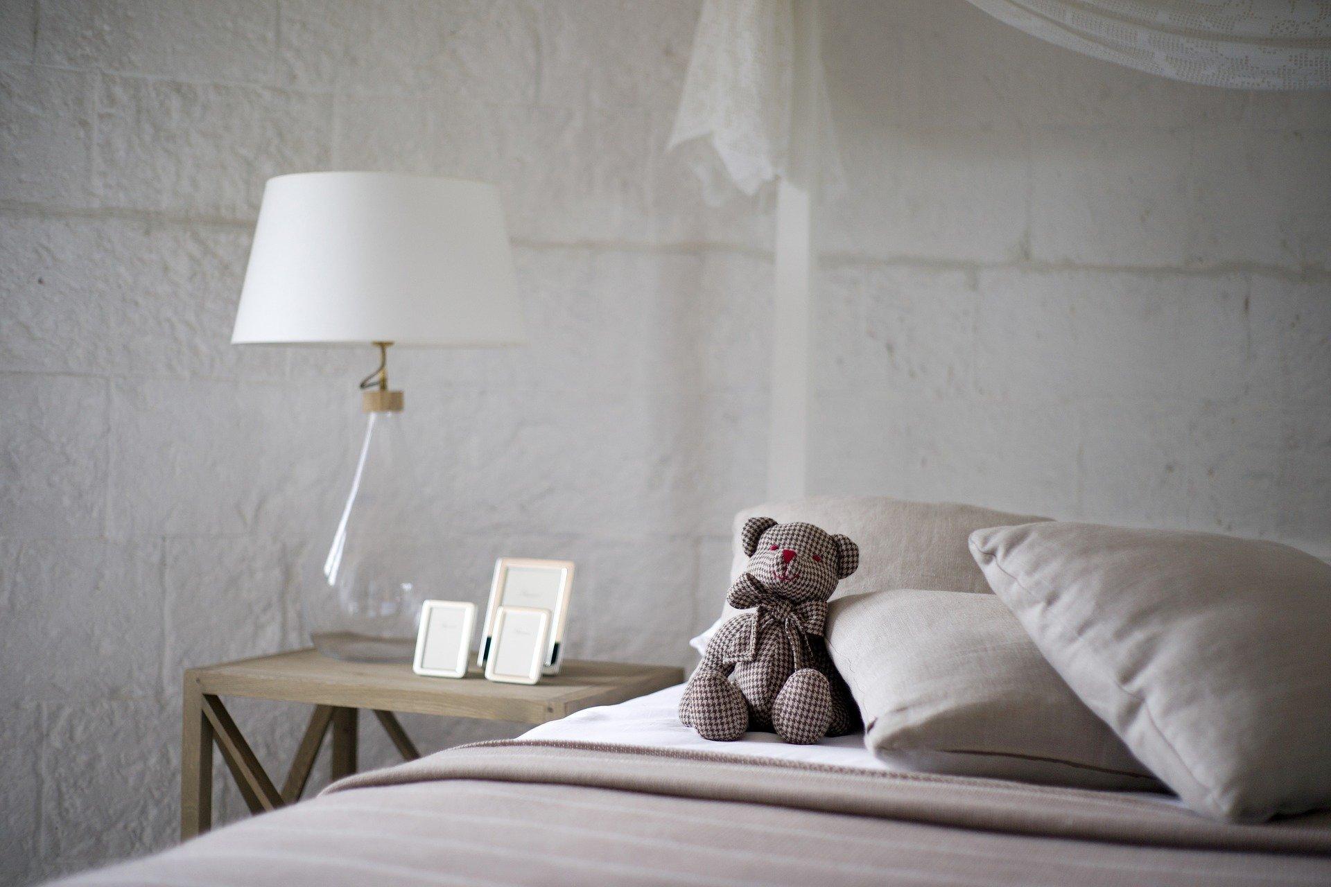 Rabat do -70%na tapicerowane ramy łóżek