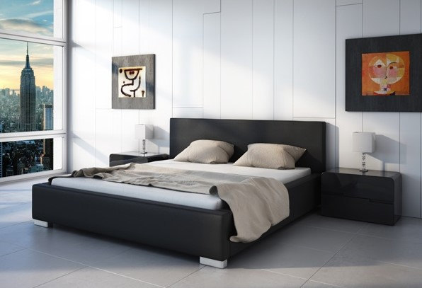 Łóżko model CONCEPT I