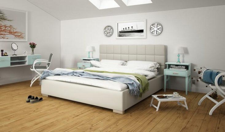 Łóżko model CONCEPT III
