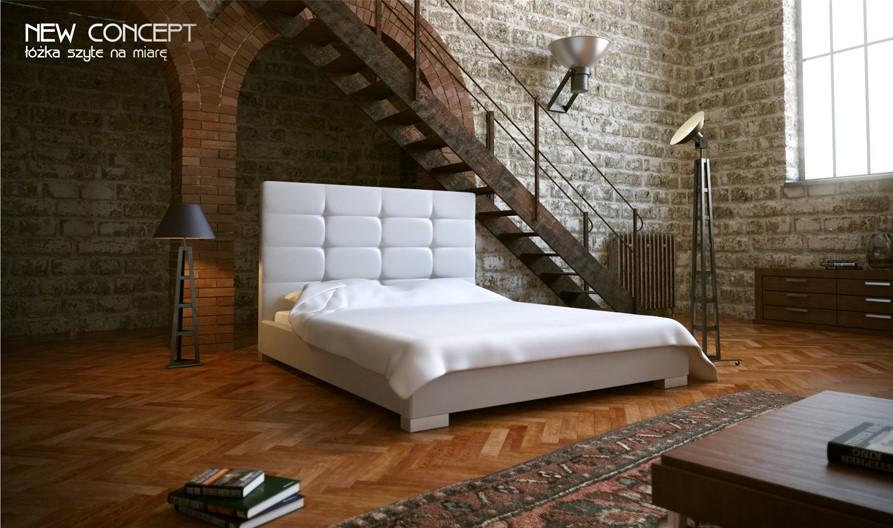 Łóżko model CONCEPT X MAXI