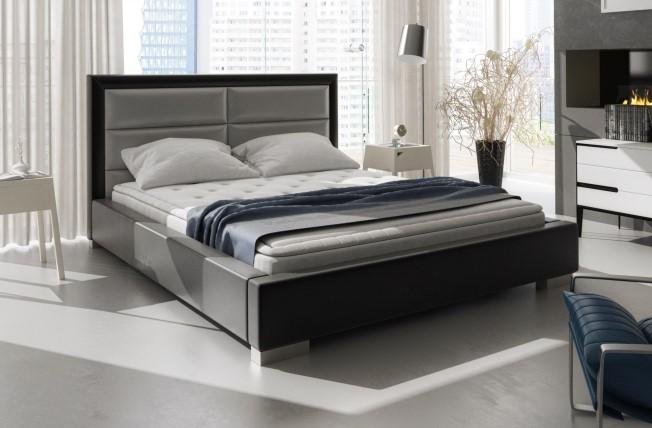 Łóżko model CONCEPT XII