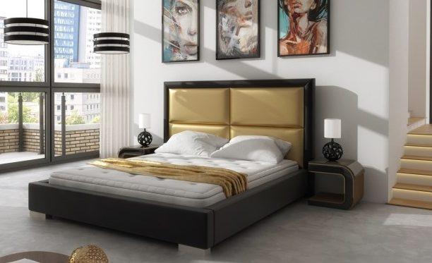 Łóżko model CONCEPT XIII