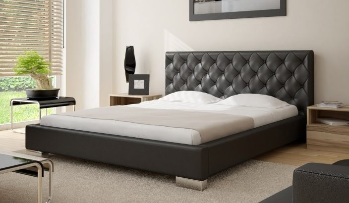 Łóżko model CONCEPT XVI / LUX