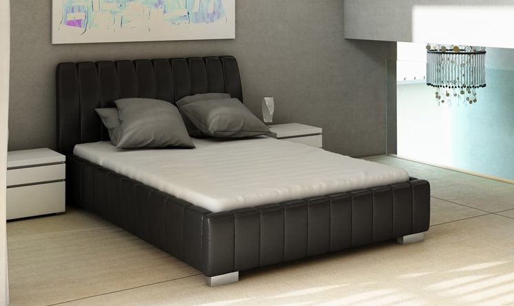 Łóżko model CONCEPT XVII
