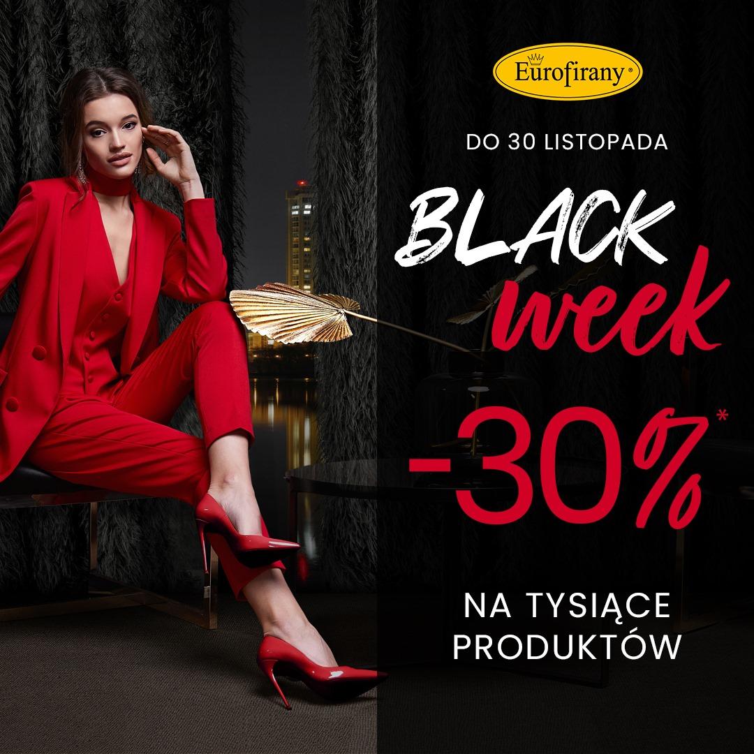 Black Week -30%