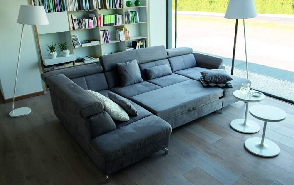 Kolekcja mebli wypoczynkowych ALOE