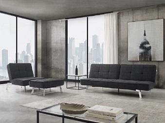 Sofa TEMPUR OSTUNI